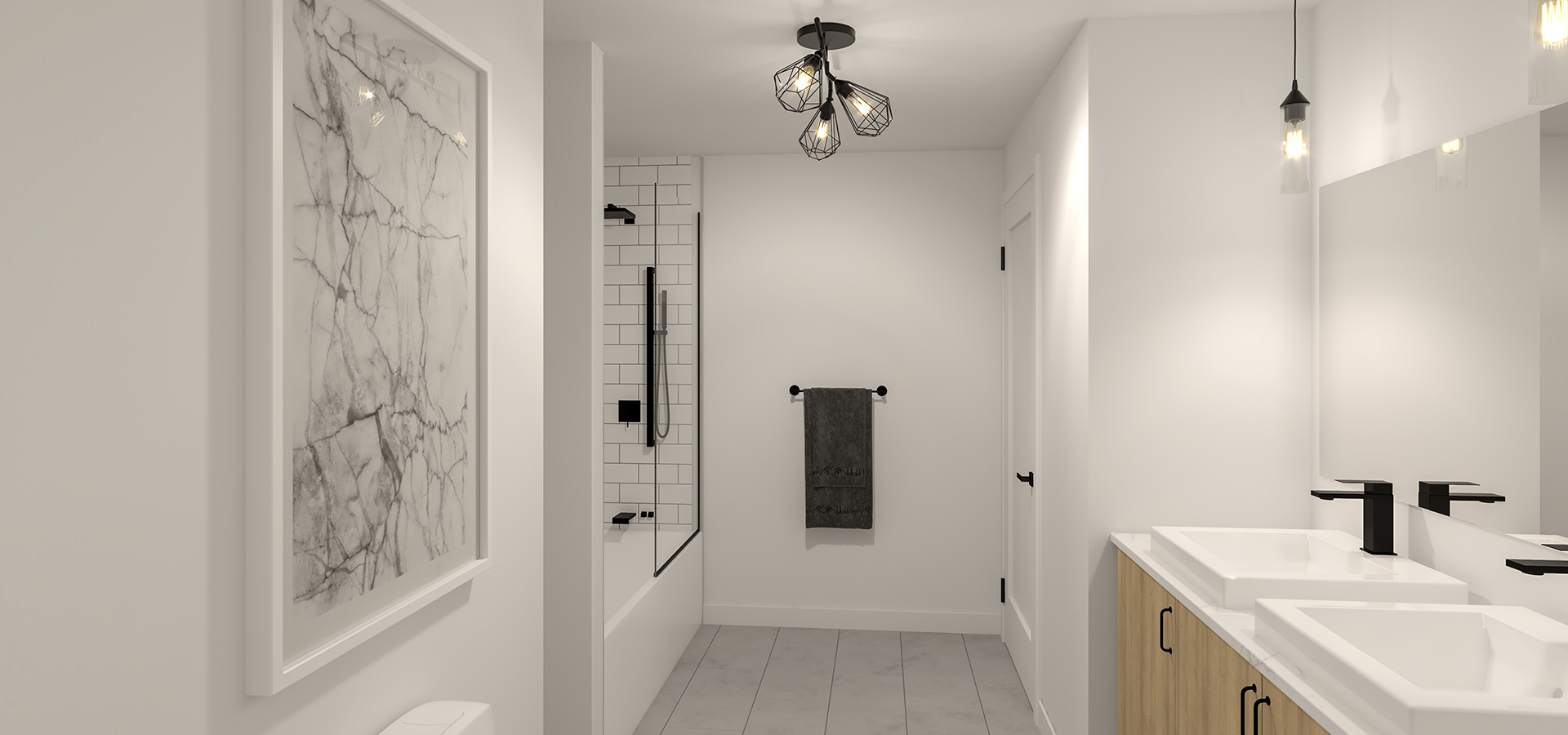 Logement | salle de bain